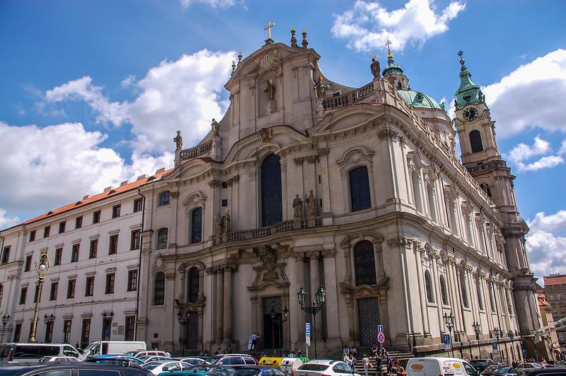 小城區聖尼古拉教堂 2