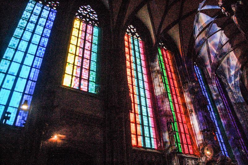 聖史蒂芬大教堂(St. Stephen's Cathedral) 17