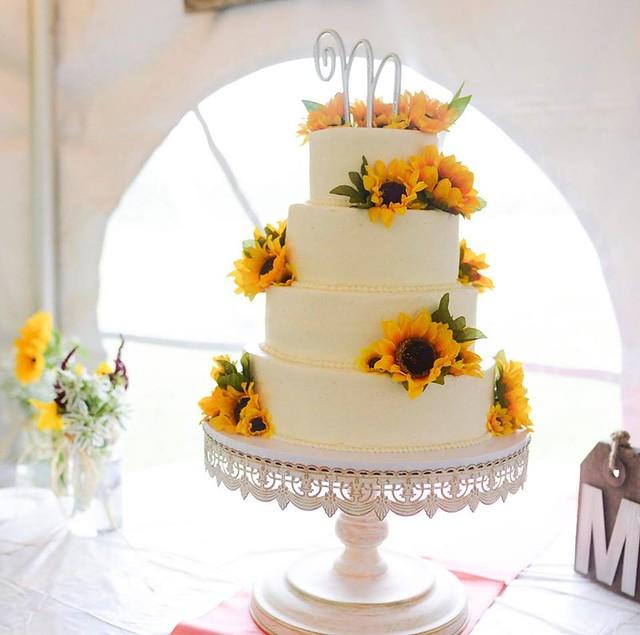 Cake by Wake 'N' Bakery & Cakery
