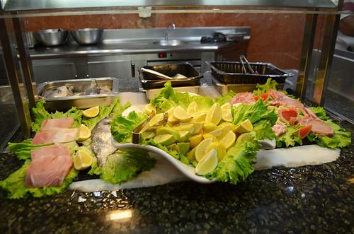 Fresh fish, Arona Gran, Los Cristianos, Tenerife | by BuzzTrips