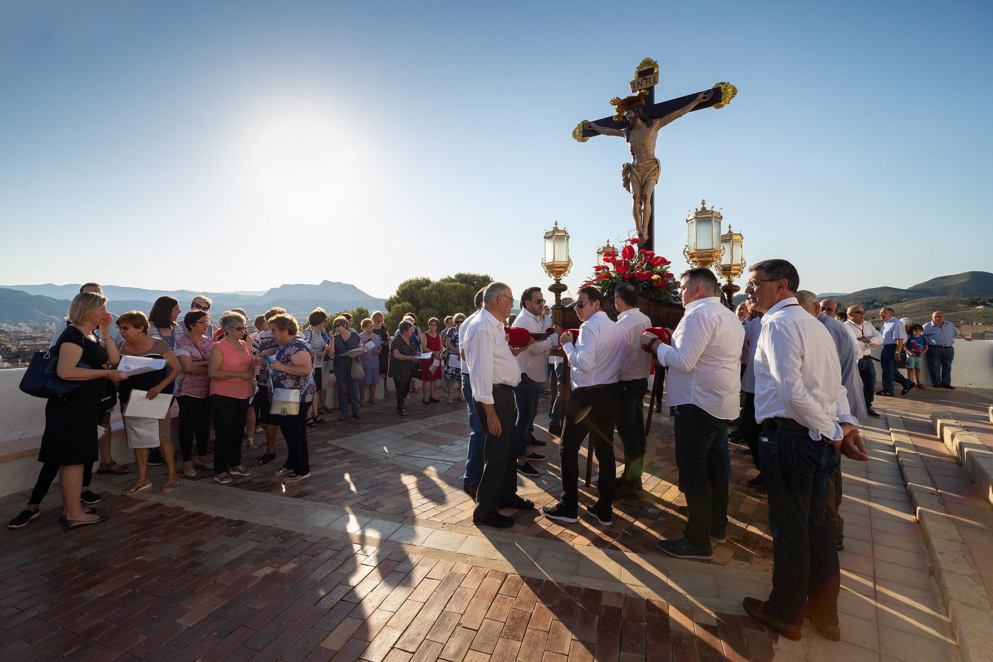 (2018-06-22) - Vía Crucis bajada - Vicent Olmos (03)