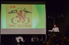 100 Jahre VMC Silenen 2016