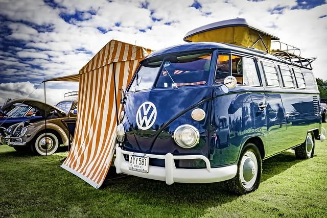 Camper '63