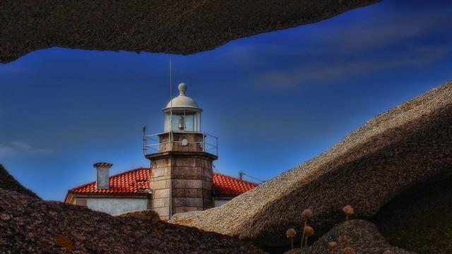 + Faros + Lighthouses--- 262