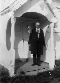 Johan Ernst Brodahl (1871-1948)