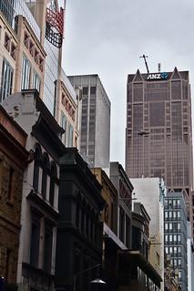 Melbourne | by Rich Renomeron