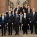 2019_01_18 CGDL Visite du tribunal d'arrondissement et du parquet de Diekirch  dans leur Palais de justice rénové