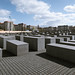 Memorial to the Murdered Jews of Europe by a.canvas.of.light
