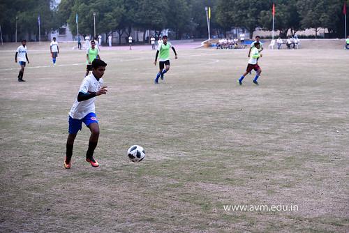 Inter House Football Competition 2018-19 8 (15) | by Atmiya Vidya Mandir