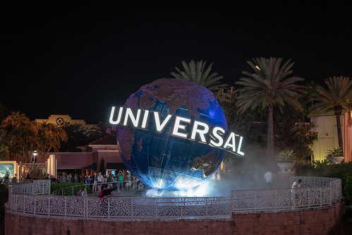 Universal Orlando | by CChard