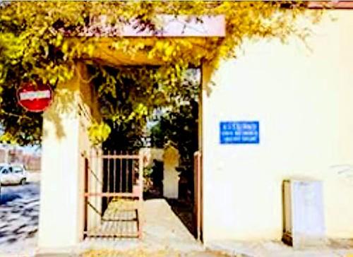 ingresso commisssione medica invalidi   by LA VOCE DEL PAESE