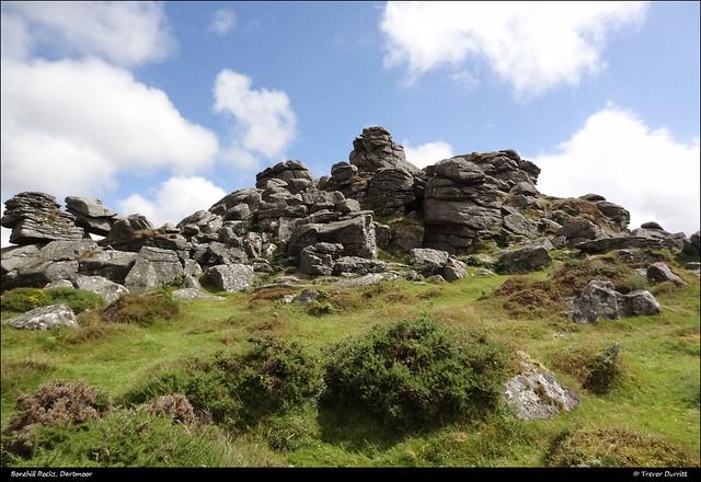 Bonehill Rocks, Dartmoor DSC00706