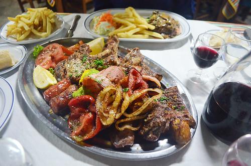 Parrillada de carne, Tenerife | by BuzzTrips