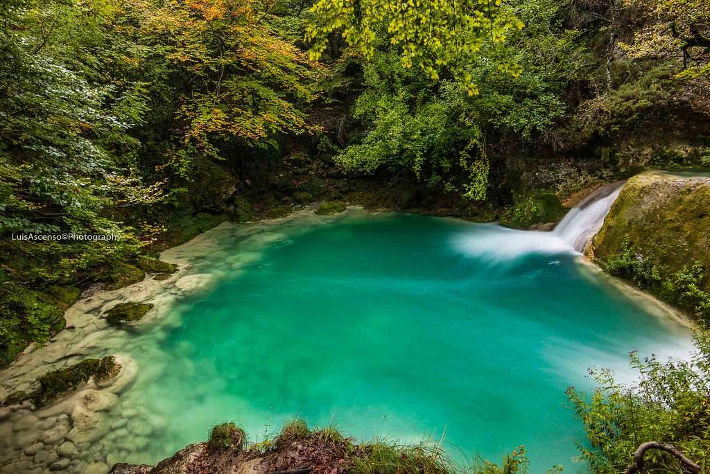 Urbasa Andia Park,Navarra,Spain | Luis Ascenso | Flickr