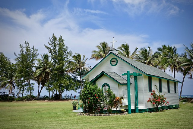 Church, Oahu