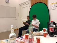 Filmcie activiteit | feb 2019