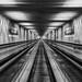 Escalator Tunnel by Leipzig_trifft_Wien