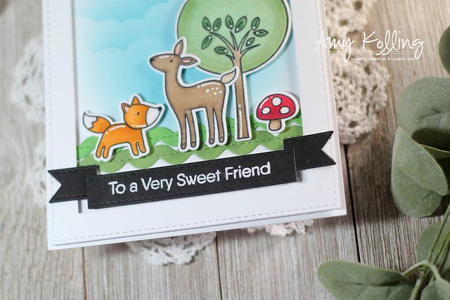 Sweet Spring Friends2
