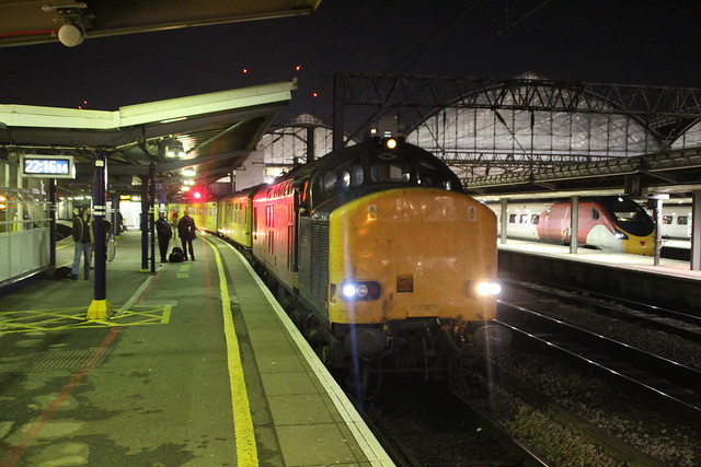 37612 Manchester Piccadilly