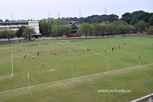 Inter House Football Competition 2018-19 3 (1) | by Atmiya Vidya Mandir