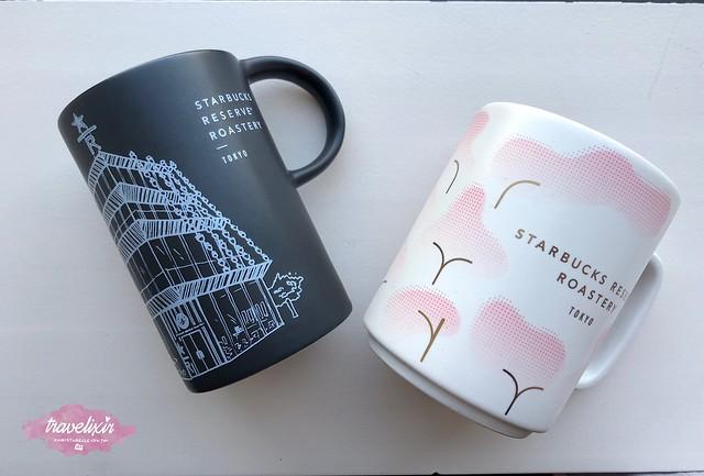 Starbucks Reserve Roastery Souvenirs