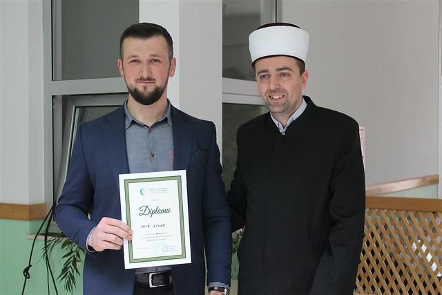 Muftijstvo mektepsko takmičenje