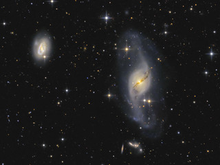 NGC3718_20180407_10Nf4_ASI1600MMC | by tommy_nawratil
