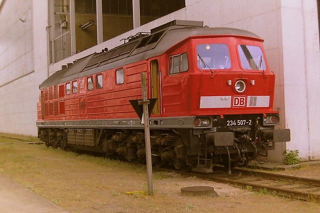 DB 234507-2