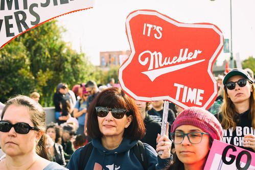 Women's March Oakland 2019 | by Thomas Hawk