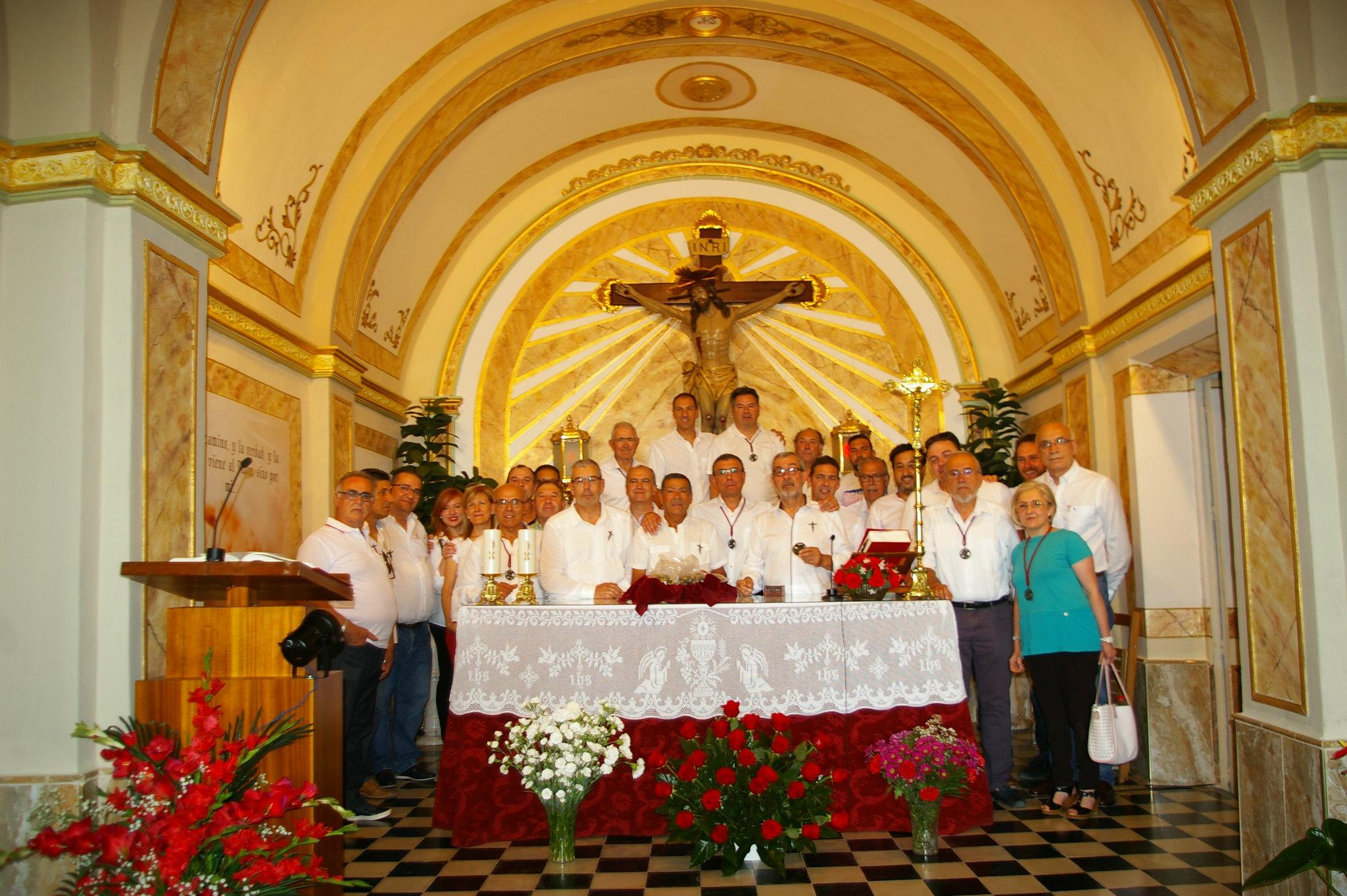 (2018-06-15) 3ª Eucaristía del Costalero - Damián Poveda Verdú (41)