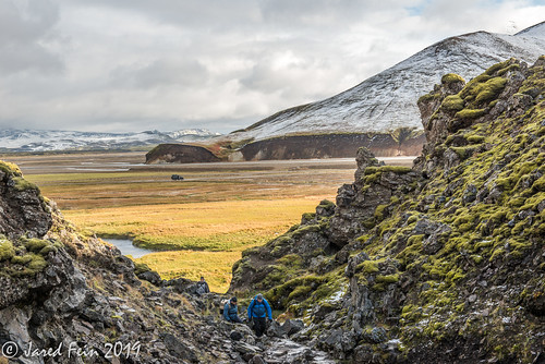 Photo Treking in the Icelandic Highlands | by SewerDoc (4 million views)