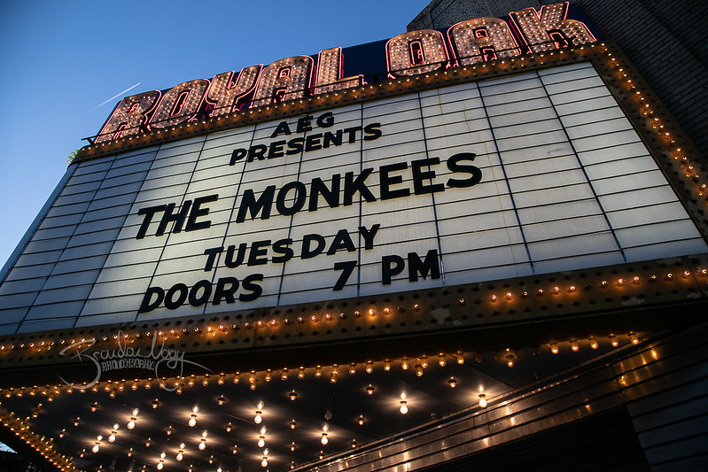 The Monkees | 2019.03.12