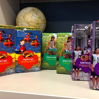 Girl Scout | by Candace Nelson