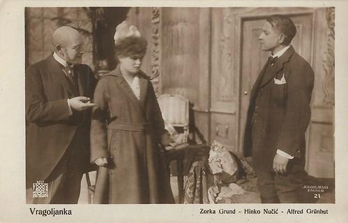 Vragoljanka (1918)