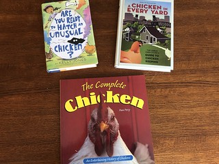 Chickens!   by I'm Wacky Mommy