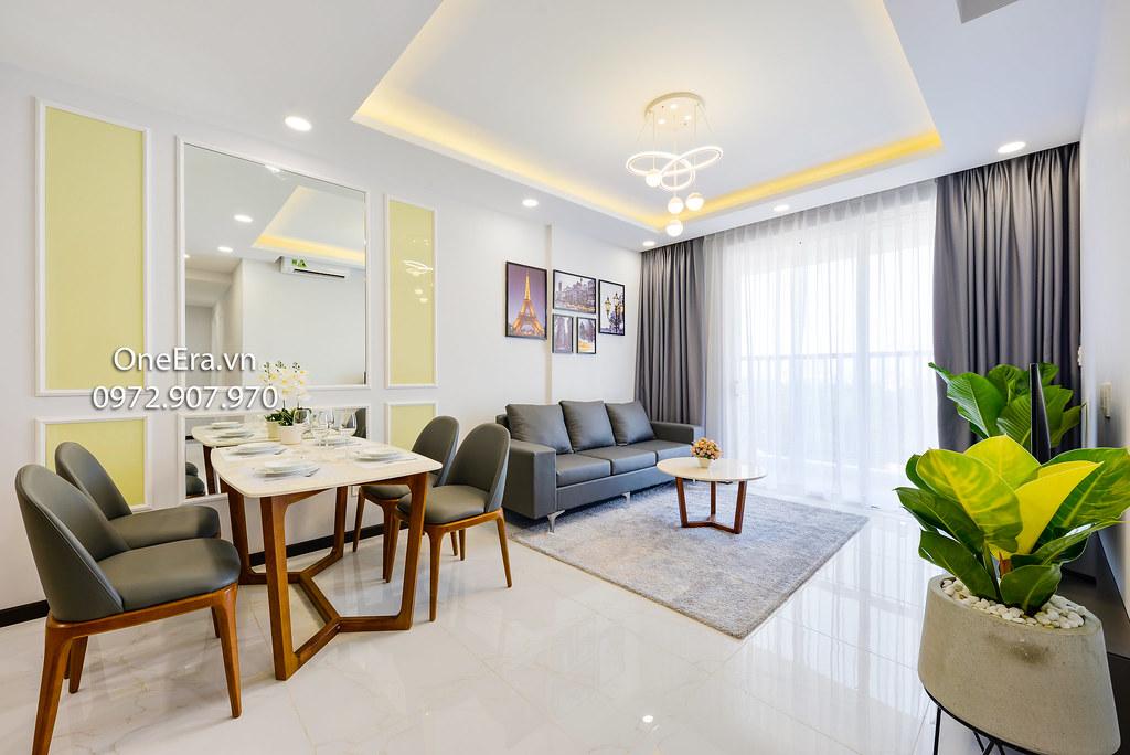 Nhận ký gửi cho thuê chuyển nhượng căn hộ Novaland Phú Nhuận