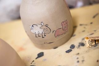 ceramics lab | by uwoshkosh