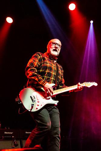 Bob Mould: American Crisis / Mudhoney & Melvins: My War