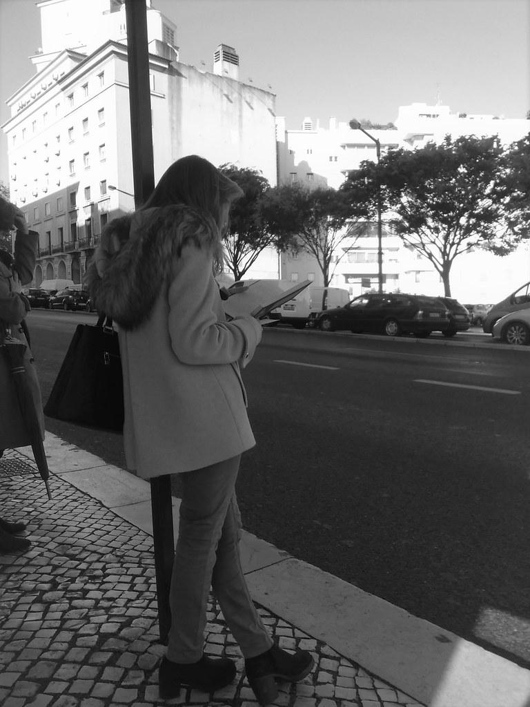 Areeiro, Lisboa – © 2019