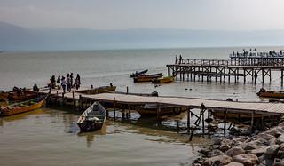 Bandar Torkaman, Caspian Sea