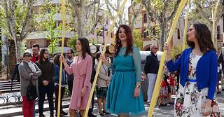 procesion-domingo-de-ramos-tomelloso-la-borriquilla-10 | by Cuadernos Manchegos