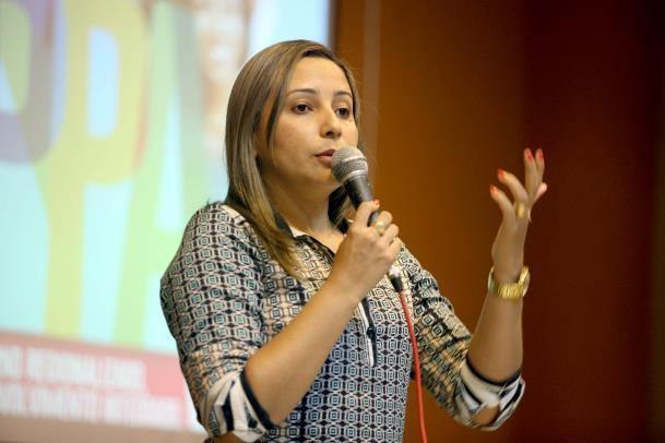 Adriana Silva, Curuá