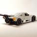 1989 Sauber Mercedes C9 Racecar