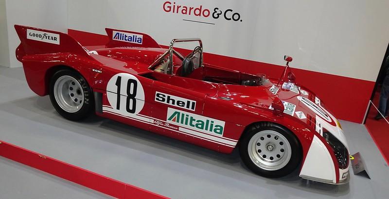 Alfa Romeo 33TT3 1972 - 47043583802_ed2046b306_c