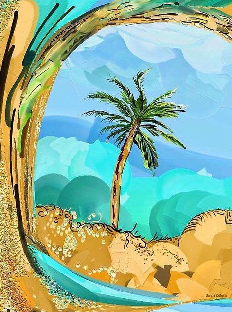 """Loose Palm"""