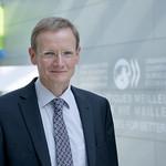 Ludger Schuknecht, Deputy Secretary-General of the OECD