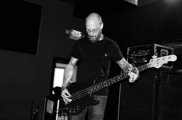 Old Iron at Substation on February 17th 2019