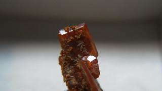 Wulfenita - Foro de minerales