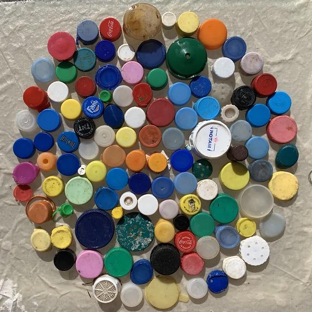 El mundo de plástico