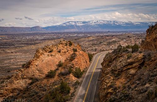 Grand Valley View | by IntrepidXJ